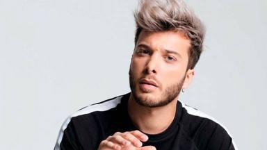 Blas Cantó desvela su arma secreta para ganar Eurovisión 2020
