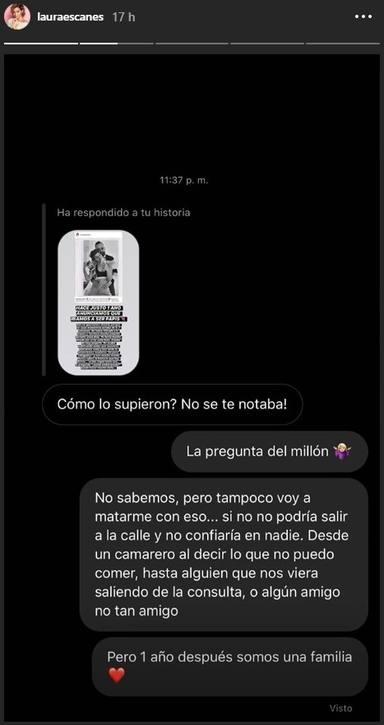 El trauma durante el embarazo que une a Pilar Rubio, Laura Escanes y Elena Furiase