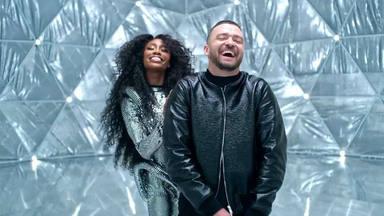 """Justin Timberlake y SZA, unen sus voces y lanzan """"The Other Side"""": ya puedes ver el divertido videoclip"""