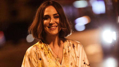 Tamara Falcó vuelve a sonreir gracias a Resistiré 2020
