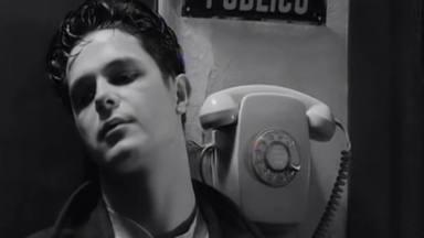 """Alejandro Sanz vuelve a interpretar su """"Si tú me miras"""" de 1993"""