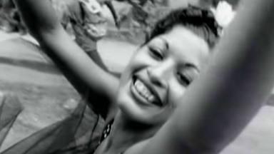 La Flaca, la mujer que hay detrás de la canción