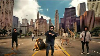 """Carlos Jean estrena """"Wild World"""" con un videoclip creado por él viajando por todo el mundo sin salir de casa"""