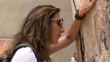 Paz Padilla reaparece muerte marido