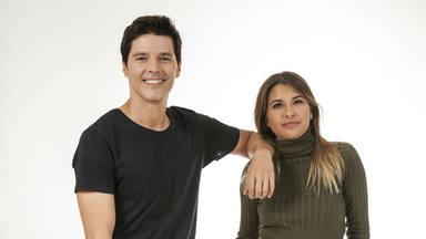 Mateo & Andrea se suman al gran proyecto de CADENA 100