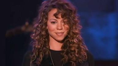 Mariah Carey, 'Wihtout you'