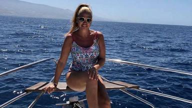 Sálvame: Belén Esteban engorda en verano