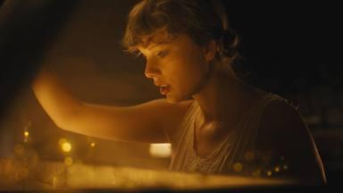 """""""Folklore"""" de Taylor Swift es el primer disco en mantenerse como número uno durante seis semanas"""