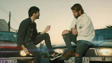 """""""La Noche Suena"""" une a David Otero y Dani Fernández que, también, llega con videoclip oficial"""