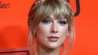 ¿Conoces estos curiosos datos sobre Taylor Swift?