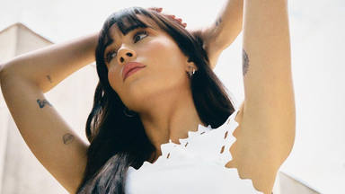 """Aitana desvela los secretos de """"Ni una más"""": """"Me apetecía mucho hacer una canción para nosotras"""""""