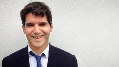Ignacio Echevarría, el héroe del monopatín, tendrá un musical homenaje a su vida