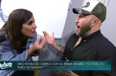 """La enigmática decisión de Kiko Rivera tras su monumental bronca con Anabel Pantoja: """"Voy a desaparecer"""""""
