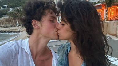 """El amor incondicional de Camila Cabello por Shawn Mendes: """"Gracias por existir"""""""