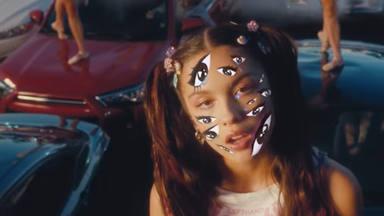 Como con el título, 'Brutal', Olivia Rodrigo destapa la ira adolescente en el videoclip oficial