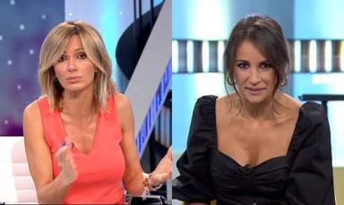 """El reivindicativo mensaje de Lorena García sobre el papel de la mujer en televisión: """"De un hombre no se dice"""""""