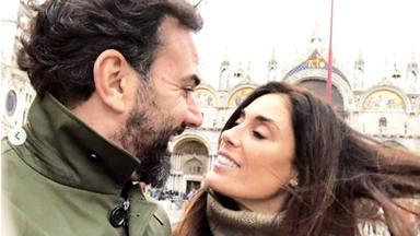 Carlos Rodríguez, el 'desconocido' marido de Isabel Rábago
