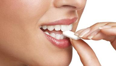 Masticar chicle es más sano de lo que pensabas