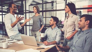 Consejos para mejorar en el entorno laboral