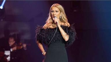 Recordamos el cumpleaños de Céline Dion con 'I'm Alive'