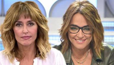 Emma García y Toñi Moreno en 'MYHYV'