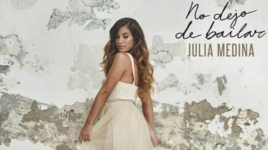 """Julia Medina estrena """"Dime"""" para presentar su álbum debut"""