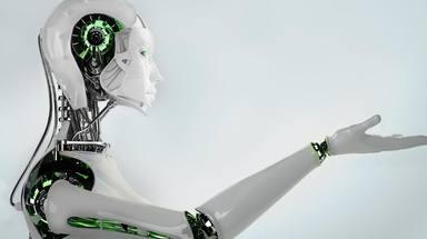 120.000 euros per posar la teva cara a un robot