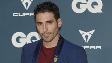 Miguel Ángel Silvestre aparece irreconocible con su cambio de look más radical