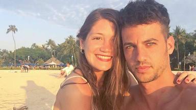 """La espiral en la que se encuentran Jorge Brazález y Miri con su relación: """"Nos queremos muchísimo"""""""