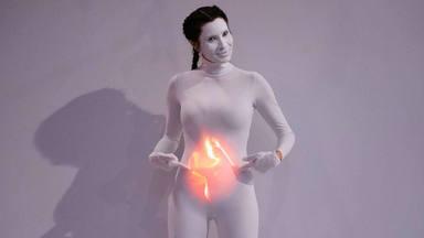 La impresionante forma con la que Pilar Rubio ha confirmado su embarazo en 'El Hormiguero'