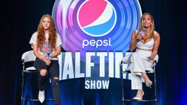 Jennifer Lopez y Shakira detallan cómo será su actuación en el medio tiempo de la 54 edición de la Super Bowl