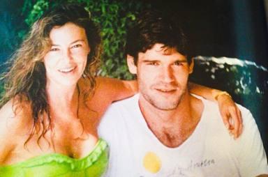 Ana Obregón y Fernando Martín juntos