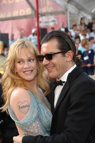 Antonio Banderas y Melanie Griffith siguen unidos como el primer día a pesar de su separación