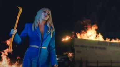 Ava Max regresa con 'Who's Laughing now' una vendetta contra aquellos que la han despreciado