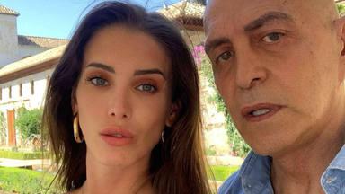 Kiko Matamoros y Marta López mantenida