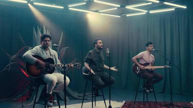 """Reik estrena el videoclip oficial de """"Te Hubieras Ido Antes"""""""