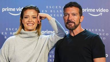 Antonio Banderas y Maria Casado entrevistarán a Alborán, Bisbal y muchos más en un nuevo programa de TV