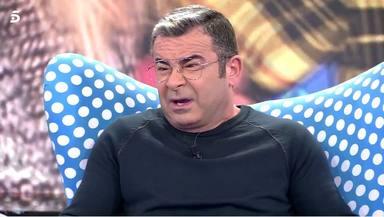 Jorge Javier pide un aumento de sueldo en 'Sálvame'