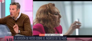 Joaquín Prat sentencia a Antonio David y le lanza una sonora advertencia: Me iban a oír