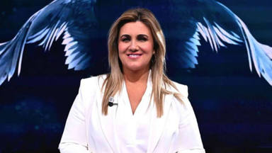 Carlota Corredera aparece en 'Sálvame' luciendo una camiseta con un gran significado por detrás