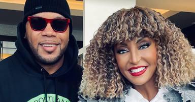 El rapero Flo Rida se une a Senhit para representar a San Marino en Eurovisión 2021