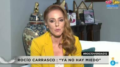 El impactante anuncio de Jorge Javier Vázquez sobre el documental de Rocío Carrasco y el futuro de 'Sálvame'