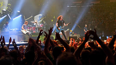 Foo Fighters llenan el neoyorkino Madison Square Garden y anuncian concierto en el Metropolitano de Madrid