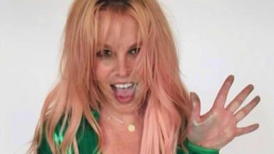 Por fin buenas noticias para Britney Spears: el movimiento legal que le permite soñar con recuperar su vida