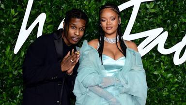 Rihanna y A$AP Rocky: ¡Suenan campanas de boda! Esto es todo lo que sabemos