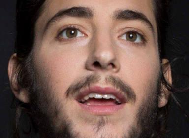 """Salvador Sobral nos revela """"lo mejor de Eurovisión"""""""