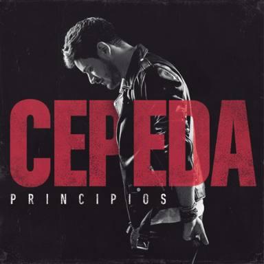 Así es el primer álbum de Cepeda, Principios
