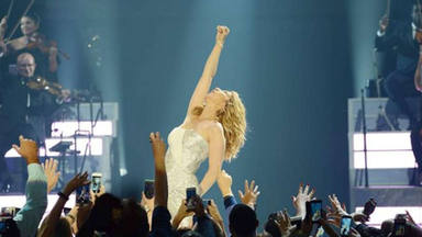 Practica vocabulario con 'It's All Coming Back To Me Now' de Céline Dion