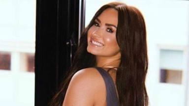 Hay que quererse para hacer lo mismo que Demi Lovato