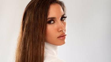 India Martínez lanza un mensaje con un vídeo de su rostro